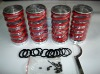 Suspension Spring Coil over conversion kit for RS Type