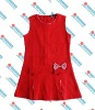 2013 Newest Casual Girls Dress