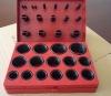Rubber o-ring repair kit