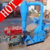 pellet machine with crusher for feed animal