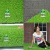 plastic lawn, simulation lawn