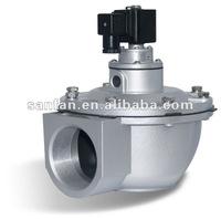 pulse jet valve( filter bag)