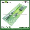 Top Quality Good price e cigarette ce4 blister