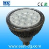 18W high lumen output led par 38 light