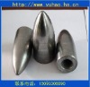 molybdenum plug head For Making Seamless Steel Tubes