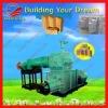 Best Performance Vacuum Brick Machine with Low Price
