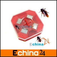 Reusable Biologic Cockroach Bait Trap Pest Control