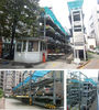 Mechanical Smart Parking System