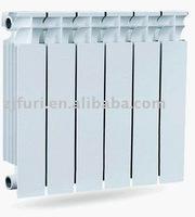 Wonderful Aluminum Die Casting Radiator(CE,ISO9001:2000)