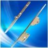 20mm sliding simple door lock body for sliding doors