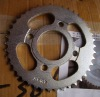428-42T all kind of motorcycle chain sprocket