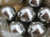 "Chrome steel bearing balls, diameter 2"" (50.8 mm), G40, G60 grade balls"