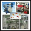turnkey project fish feed processing line