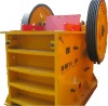 PE jaw type crusher