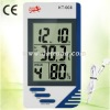 KT908 Big LCD wireless Digital thermometer