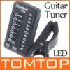 LED Digital Guitar Tuner