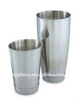 Bar Shakers
