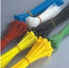 UL Certificate Nylon cables tie