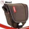 NEST Athena series waterproof DSLR camera bag