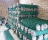 PVCcoated chain link fencing