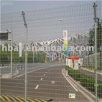 Hot! CHINA PVC Coat Road Fence
