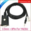 Cheap Programming Cable VX-3R 5R FT2500 GX-1500 FTL-1011 VX-2000 for YAESU VERTEX