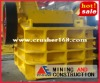 Mining Jaw crusher high efficiency