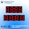 Red color four digits led display 7segment Digital 0.28 inches LED digital