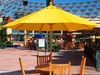 comercial waterproof market parasol