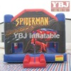 spider-man inflatable bouncer