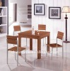modern cheap dining set