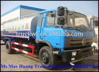 10CBM street washing trucks
