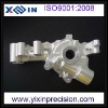 custom qualified aluminum die casting parts in China