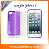 Beauty Design For Iphone 5 Soft Case