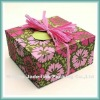 paper packaging gift box