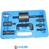 Special Puller-Common Rail Injector Extractor Tool Set 9pc