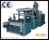 Tl Single stretch film making machine