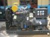 50KW Diesel Generator Land Use