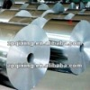 sell 12micron food packgae aluminum foil jumbo roll