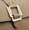 Lady's bag buckle