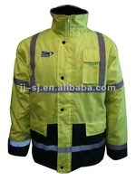 100%nylon PVC Waterproof Rain Coat