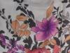 Silk Dobby GGT printed fabric
