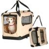 Portable Pet Crate Pet Travel Carrier