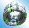 hot dipped galvanized steel wire for ACSR