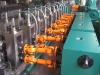 Tube welding production line