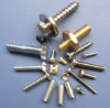 Fasteners Bolts Nuts Screws JL-SCR-001