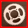 motorcycle sprocket wheels