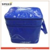 Pu Leather Waterproof Cooler Bag