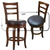 Quality Swivel Counter Stool,Swivel Barstool,kitchen counter bar stools