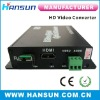 HDMI/DVI/VGA Video Digital Optical Converter media converter LC SFP single Fiber